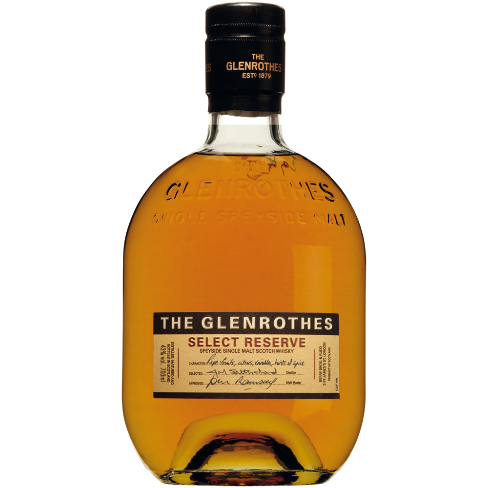 Glenrothes 1992 2nd Edition | Loch Fyne Whiskies